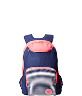 Roxy - Shadow Swell Color Block Backpack