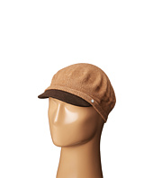 LAUREN Ralph Lauren - Suede Brim Greek Fisherman Hat