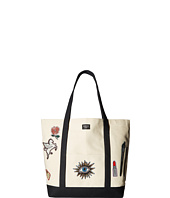 Obey - Dope Patches Tote Bag