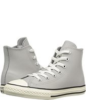 Converse Kids - Chuck Taylor® All Star® Leather Hi (Little Kid)