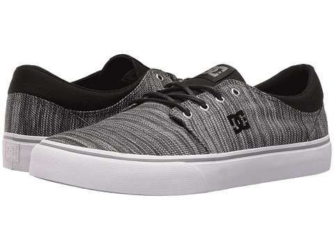 DC Trase TX SE - Black/Grey/Grey