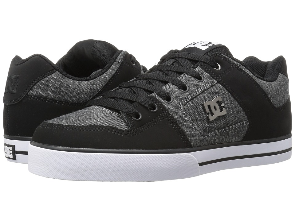 DC Pure TX SE (Black) Men