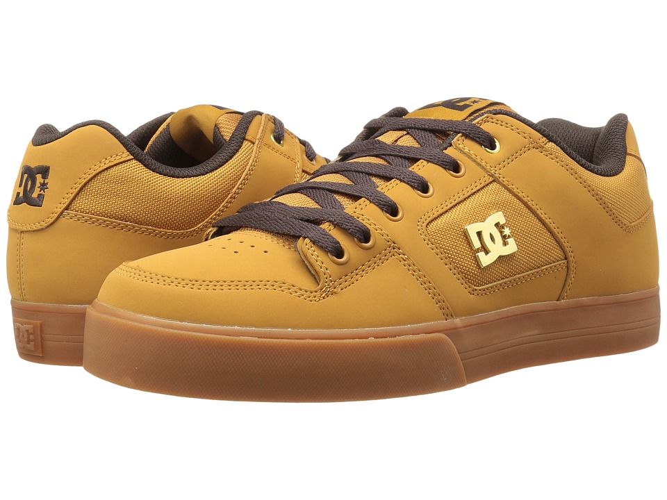 DC Pure SE (Wheat/Dark Chocolate) Men