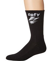 Obey - Bad Brains Bolt Socks
