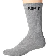 Obey - Jumbled Socks