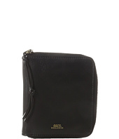 Obey - Gentry II Zip Around Wallet