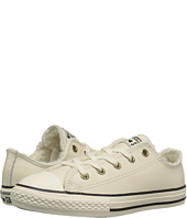 Converse Kids - Chuck Taylor® All Star® Shearling Ox (Little Kid/Big Kid)