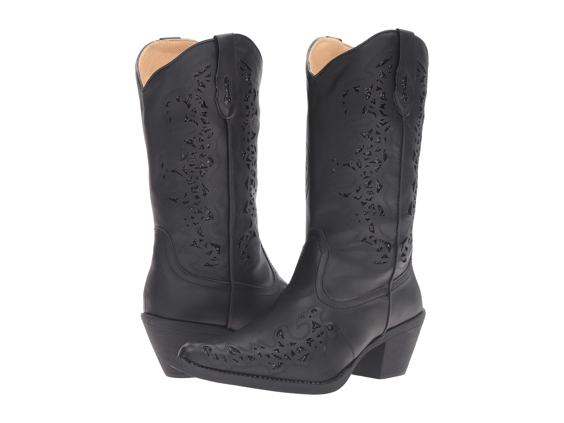 Boots, Cowboy Boots, Women | Shipped Free at Zappos