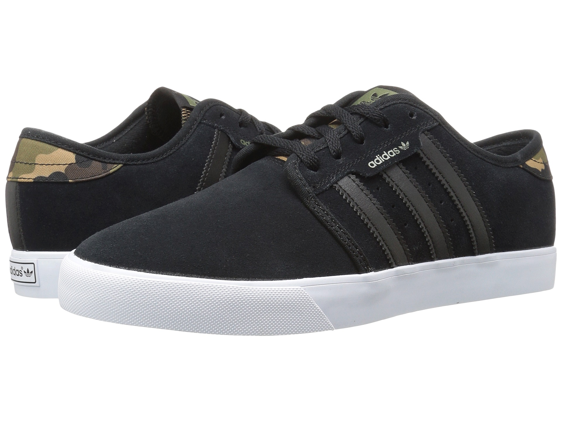 adidas Skateboarding Seeley at 6pm.com
