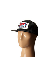Obey - Sheffield Trucker Cap