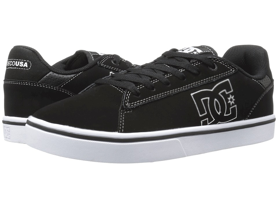 DC Notch (Black/White) Men