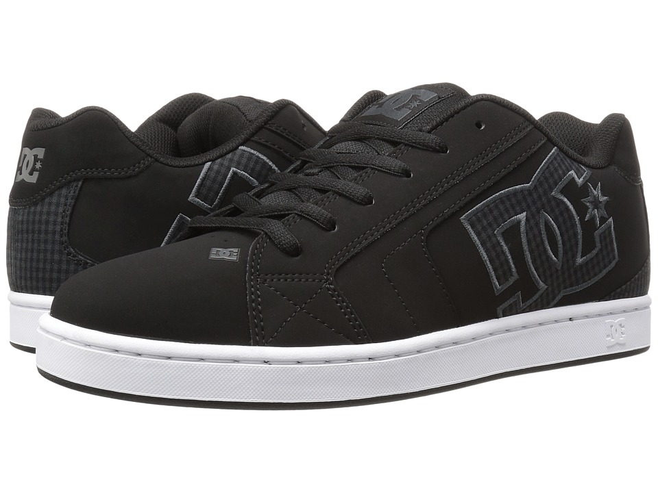 DC Net SE (Black/Black) Men
