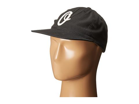 Obey Bunt 6 Panel Hat