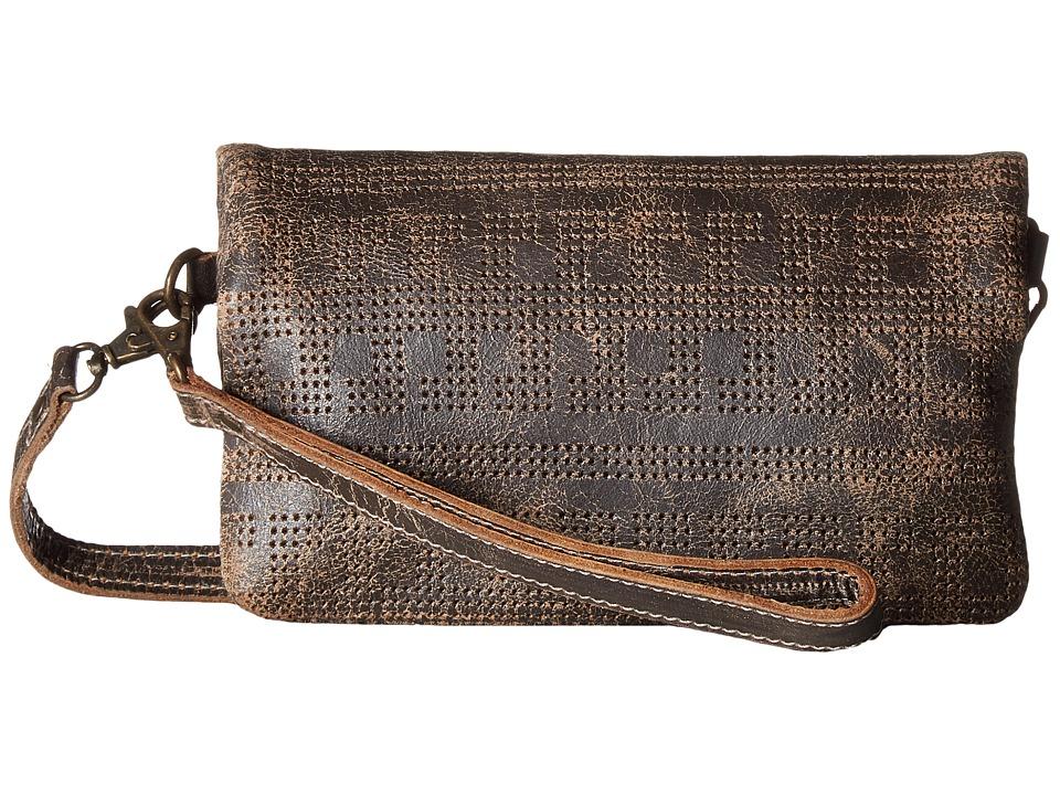 Bed Stu - Bayshore (Teak Lux) Handbags