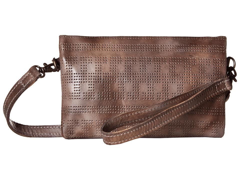 Bed Stu - Bayshore (Grey Rustic) Handbags