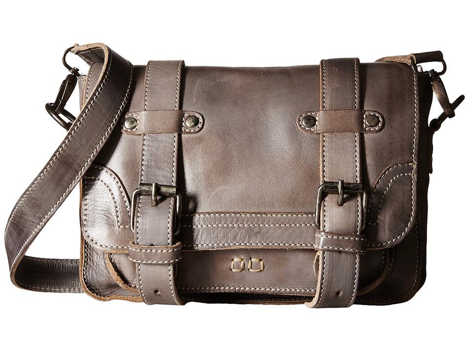 Bed Stu - Tiffany (Grey Rustic) Handbags