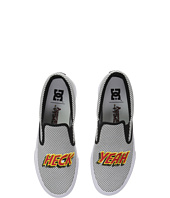 DC - Trase Slip-On X AT