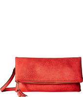 Gabriella Rocha - Amaria Fold-Over Clutch with Shoulder Strap