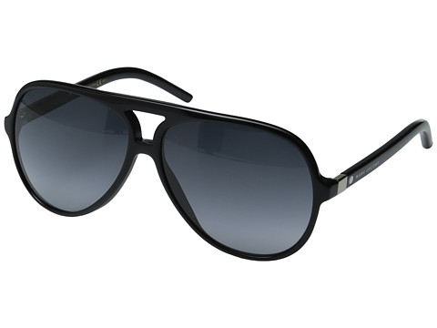 Marc Jacobs Marc 70/S - Black/Gray Gradient