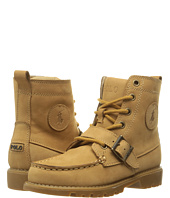 Polo Ralph Lauren Kids - Ranger Hi II (Little Kid)