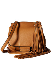 Gabriella Rocha - Kamile Crossbody Purse with Long Fringe