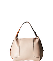Gabriella Rocha - Mariya Color Block Tote with Zipper Detail
