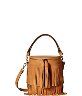 Gabriella Rocha - Polina Bucket Purse with Fringe