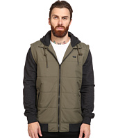 RVCA - Puffer Zips Jacket