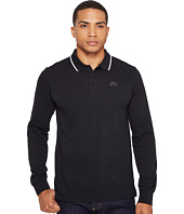 Nike SB - SB Dri-FIT Piqué Long Sleeve Polo