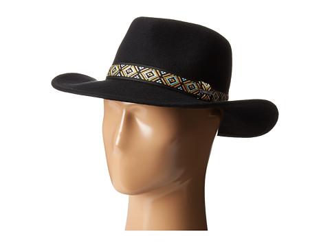 Roxy Ding Dang Felt Hat