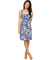 Tommy Bahama - Floraciones Square Neck Dress