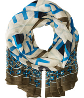 Michael Stars - Marrakech Tiles Wrap
