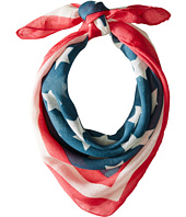Michael Stars - Stars & Stripes Square Scarf
