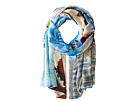 Michael Stars Streets of Morocco Scarf