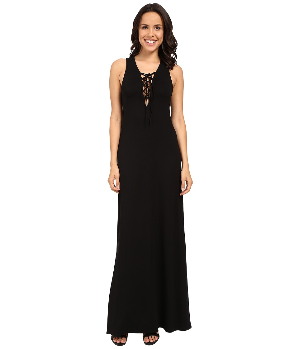 Rachel Pally Jolene Dress Black Womens Dress