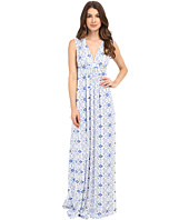 Rachel Pally - Long Sleeveless Caftan Dress Print