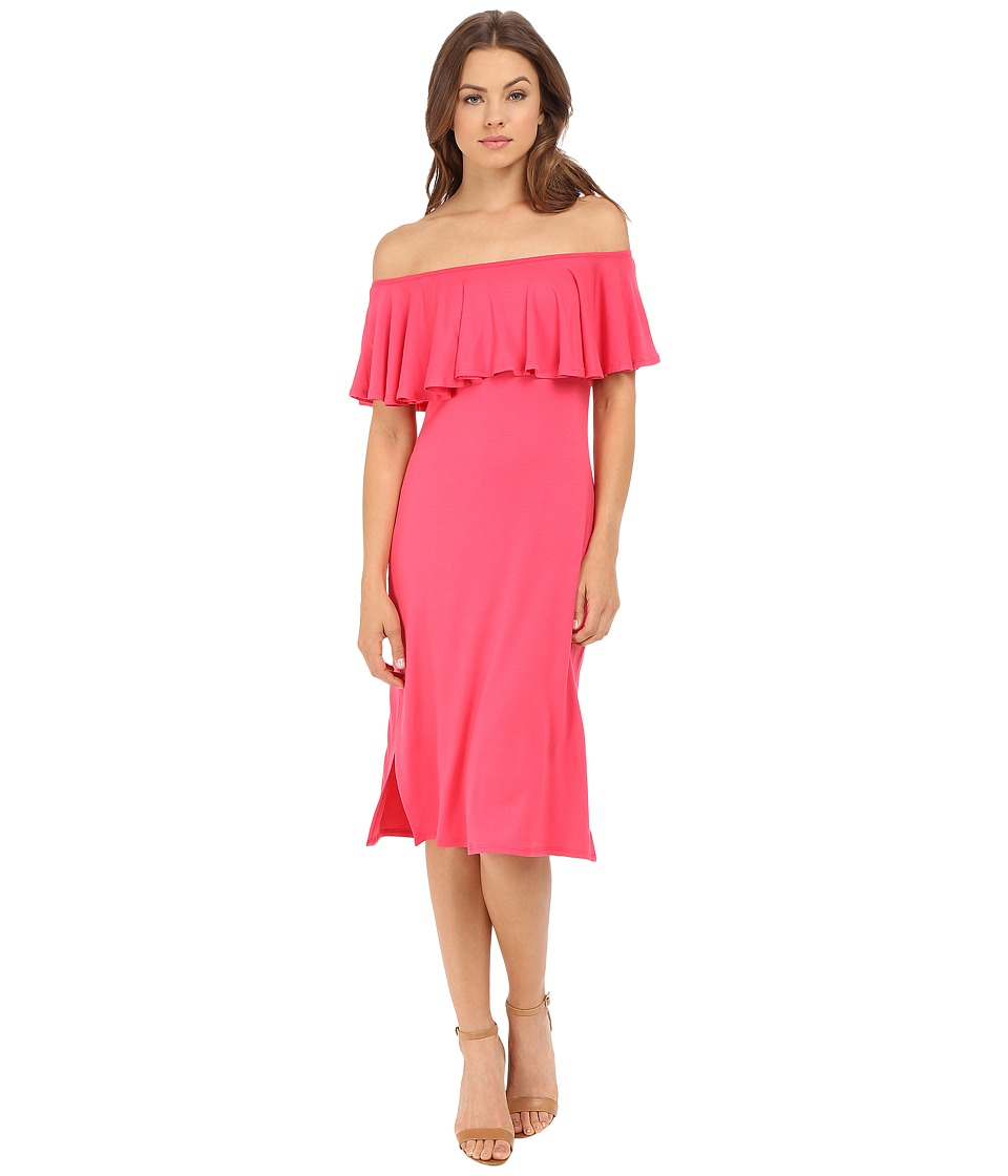 Rachel Pally Franka Dress Sandia Womens Dress