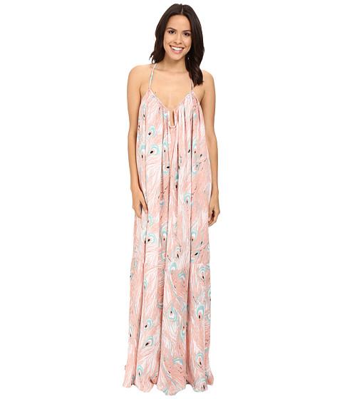 Rachel Pally Crepe Mirage Dress