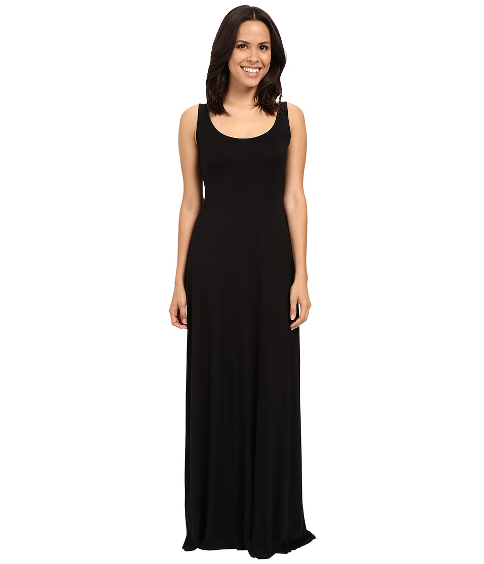 Rachel Pally Esther Dress Black Womens Dress