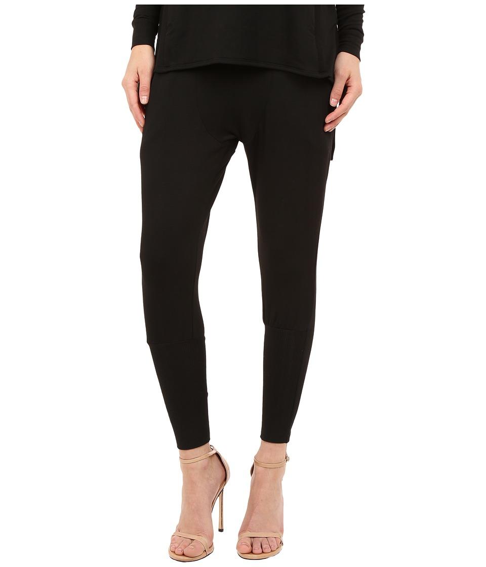 THOMAS WYLDE Wink Sweatpants Black Womens Casual Pants
