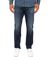 AG Adriano Goldschmied - Matchbox Slim Straight Jeans in Levee