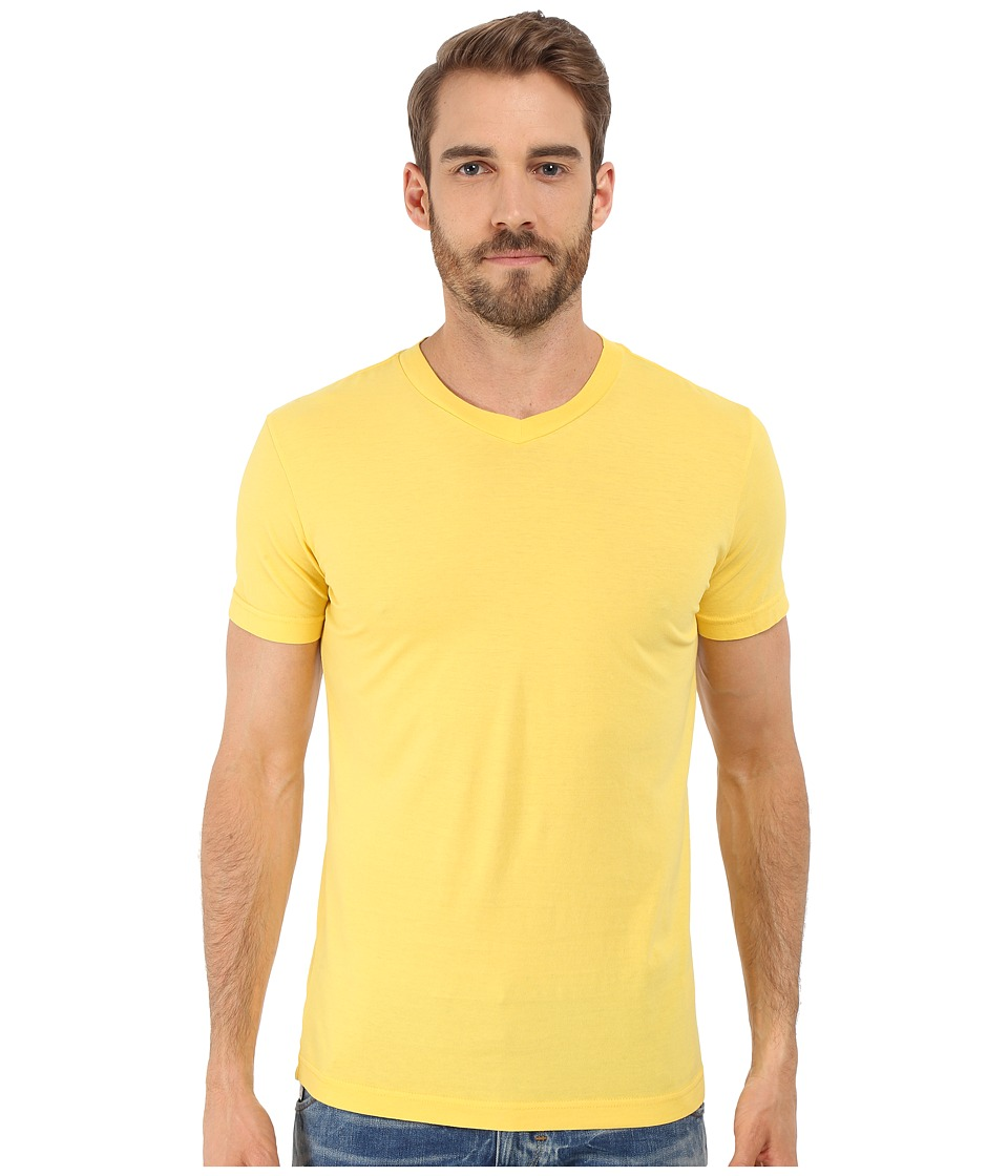 Diesel - T-Krock T-Shirt (Gold) Men
