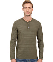 AG Adriano Goldschmied - Remi Long Sleeve Henley