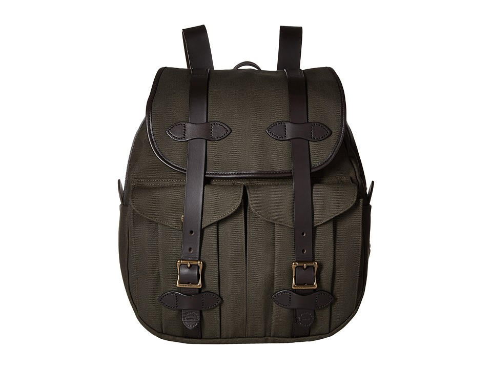 Filson - Rucksack (Otter Green 1) Backpack Bags