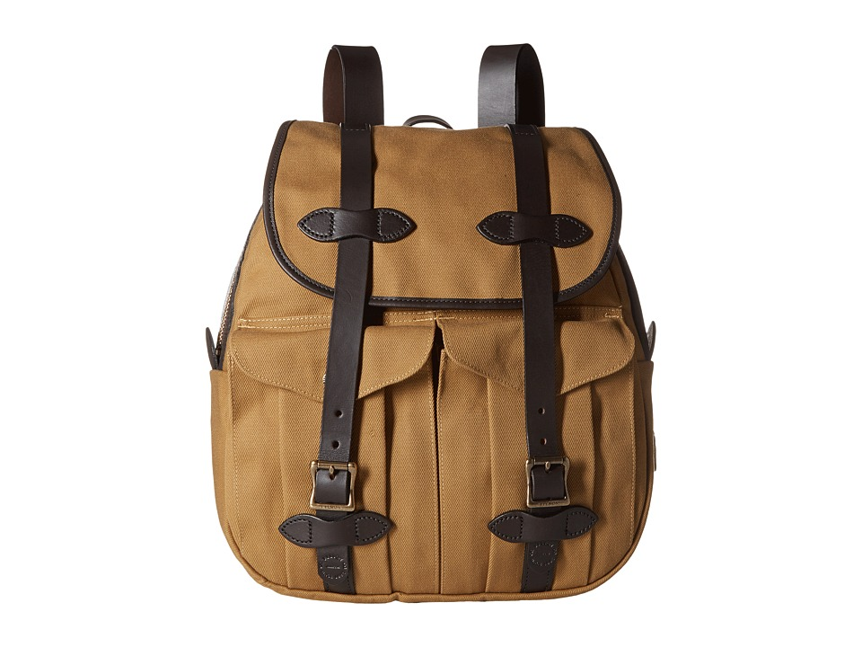 Filson - Rucksack (Tan) Backpack Bags