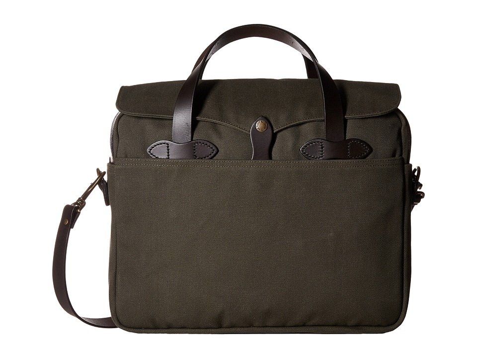 Filson - Original Briefcase (Otter Green 1) Briefcase Bags