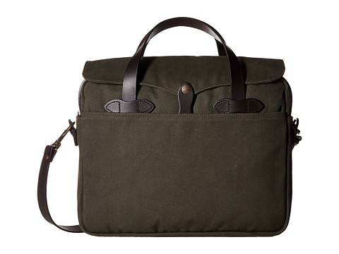 Filson Original Briefcase - Otter Green 1