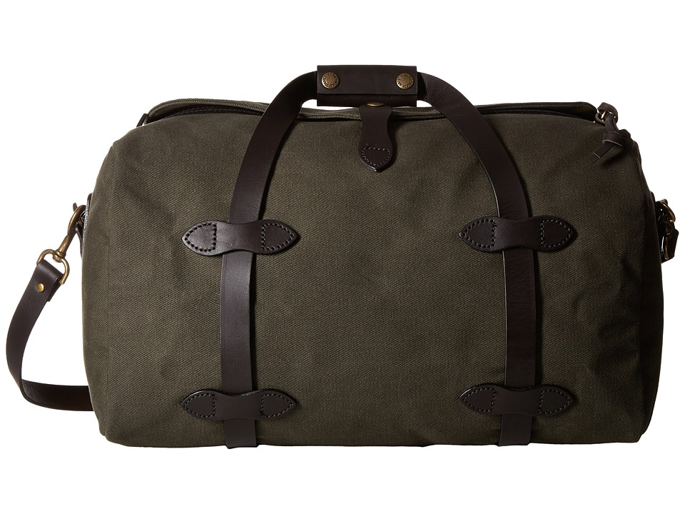 Filson - Small Duffle Bag (Otter Green 1) Duffel Bags
