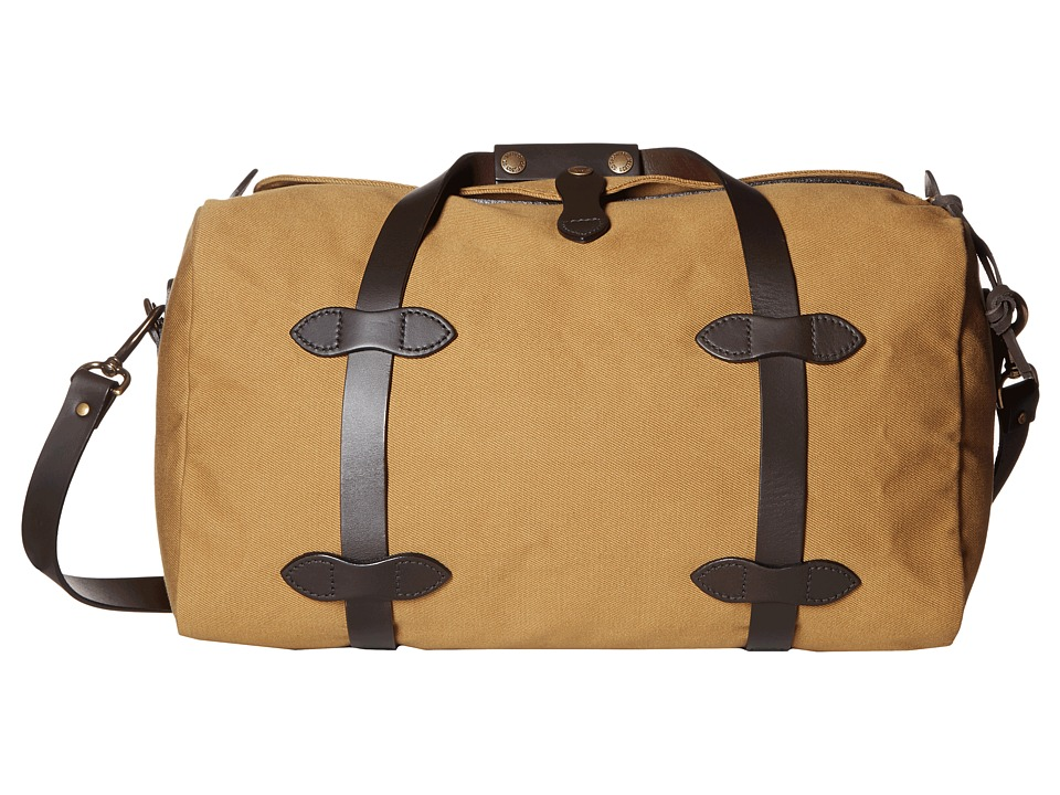 Filson - Small Duffle Bag (Tan 1) Duffel Bags