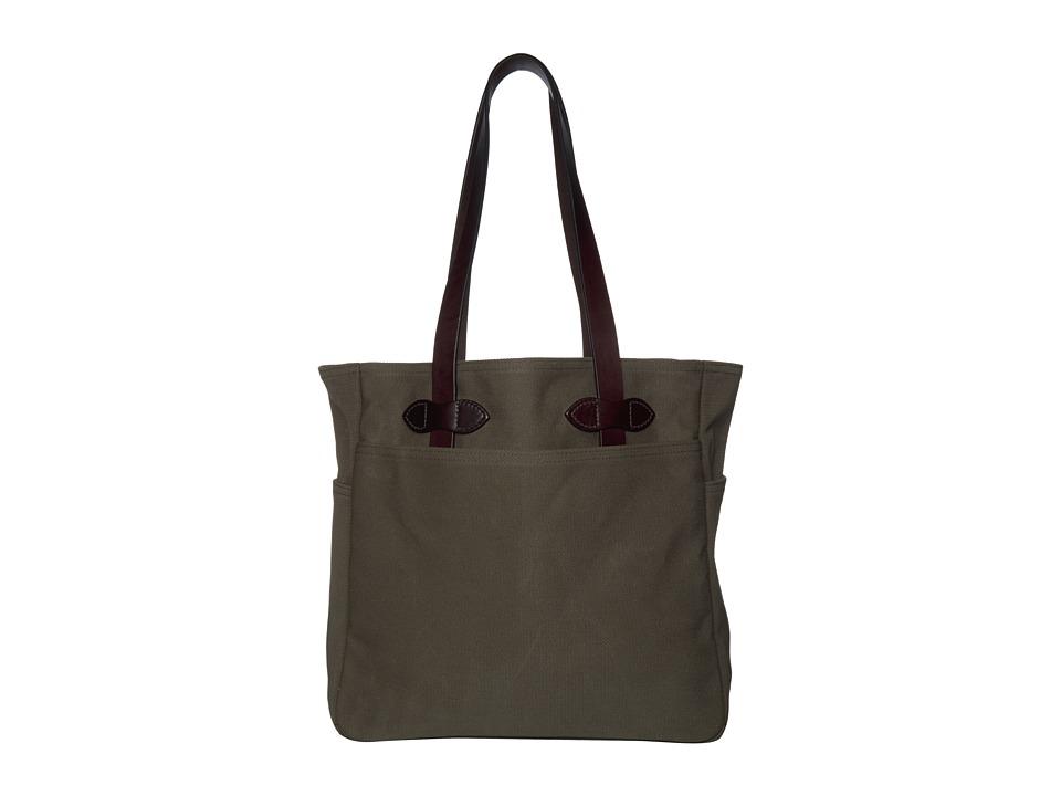 Filson - Tote Bag W/Out Zipper